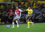 CHAMPIONS LEAGUE BORUSSIA DORTMUND - AS MONACO