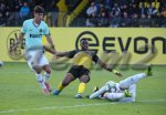 YOUTH LEAGUE BORUSSIA DORTMUND - INTER MAILAND